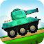 APK Game Mini Tanks World War Hero Race for iOS