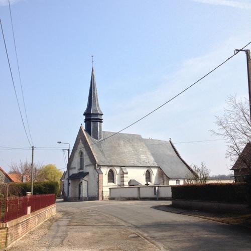 photo de Eglise Saint Maurice (Vironchaux)