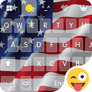 Download AmericanKeyboard For PC Windows and Mac