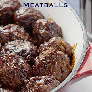 Beer Meatballs Brown Sugar Recipes