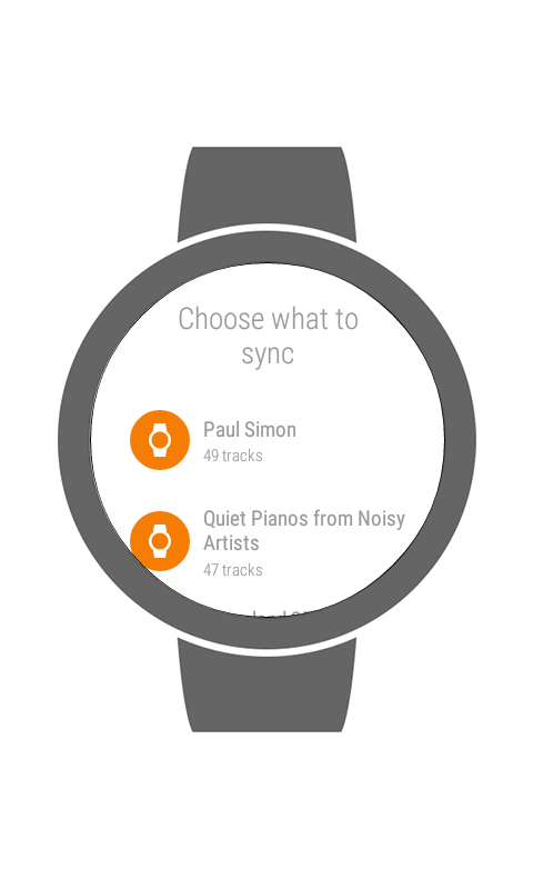 Google Play Music Screenshot 14