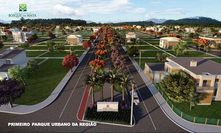 Terreno residencial à venda, Universitário, Tijucas.
