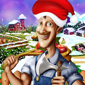 Little Big Farm - Offline Farm APK Descargar