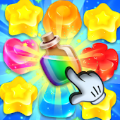 Download Candy Jelly Fruit Boom Blast APK