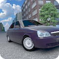 Tinted Car Simulator APK for Bluestacks