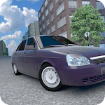 Tinted Car Simulator 1.1 Apk