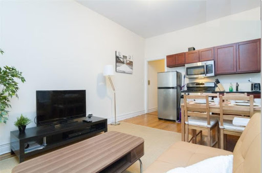 2 bedroom in prime Union Square