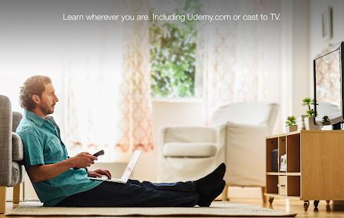 Udemy Online Courses APK for Bluestacks