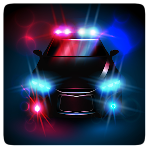 Download Police Car Driver City Chase For PC Windows and Mac