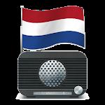 NederlandFM: Online Radio FM Icon