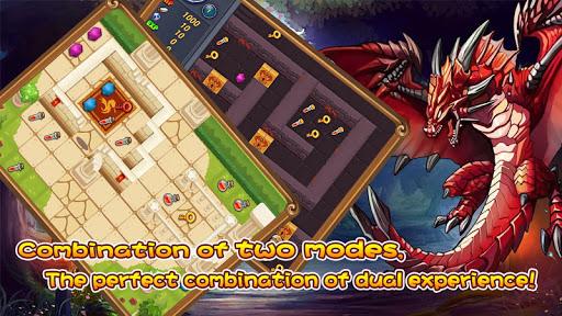 Magic Tower Story - screenshot