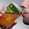 Drink Cola Simulator