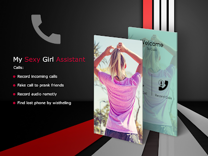 Sexy assistant for android