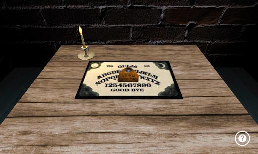 Ouija Board - screenshot