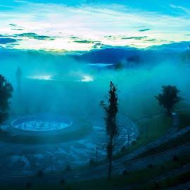 The Truth by Kaustav Bhattacharyya - Landscapes Travel (  )