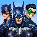Game DC Legends apk for kindle fire