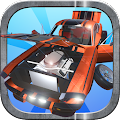 Game Fix My Car: Classic Muscle LT APK for Kindle