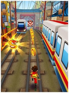 Guide For Subway Surfers - screenshot