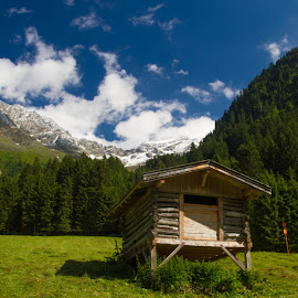 AUSTRIA by Michal Valenta - Landscapes Travel