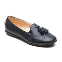 Step2wo New Cindy - Tassel Slip On SCHOOL SHOES