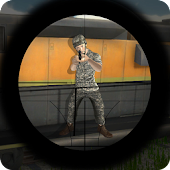 Game Bullet Train Sniper Assassin APK for Windows Phone
