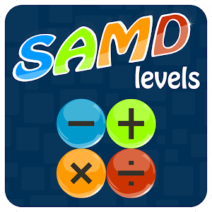 SAMDLevels - Puzzle game