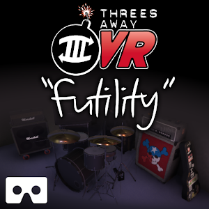 Threes Away VR: Futility file APK for Gaming PC/PS3/PS4 Smart TV