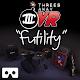 Threes Away VR: Futility