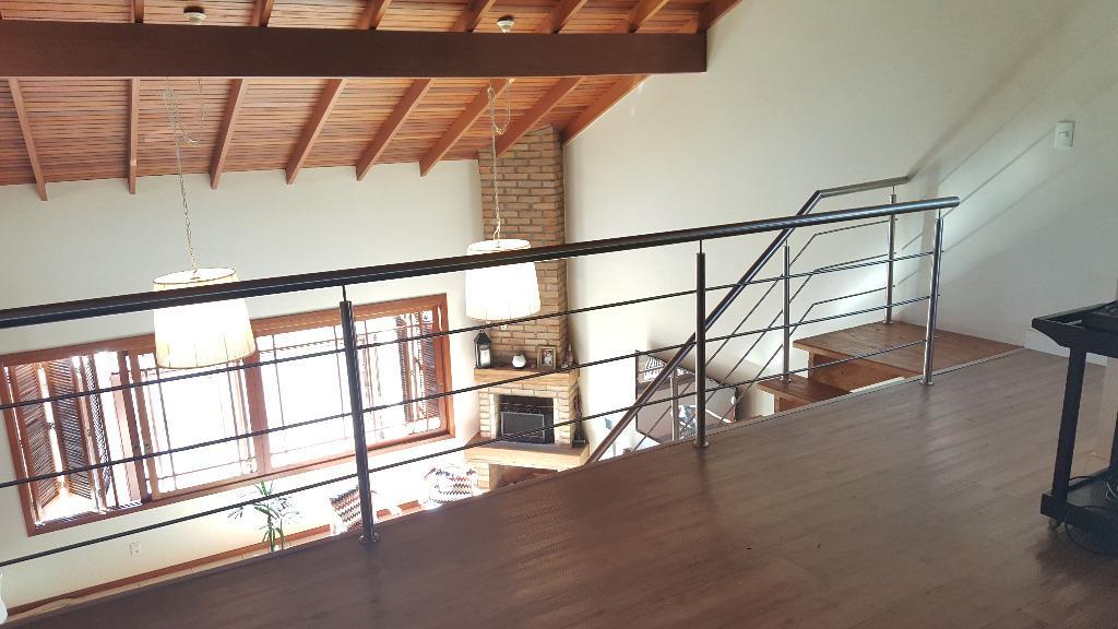 Casa 3 Dorm, Paradiso, Gravataí (CA1437) - Foto 15
