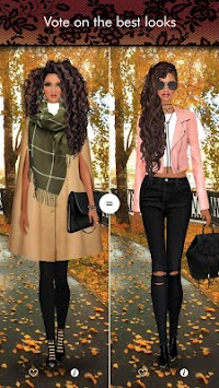 Covet Fashion - Dress Up Game APK screenshot thumbnail 2