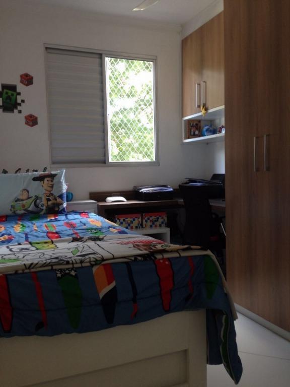 Apto 3 Dorm, Jardim Bussocaba City, Osasco (AP13726) - Foto 16