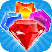 Jewel Smash Rescue APK Descargar