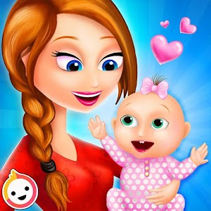 Newborn baby Love for Android