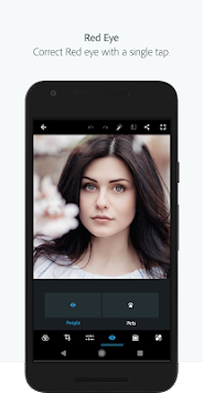 Adobe Photoshop Express APK screenshot thumbnail 6