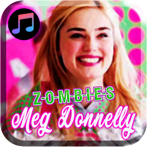 Meg Donnelly - All Songs Zombies 2018 For PC / Windows 7/8/10 / Mac – Free Download