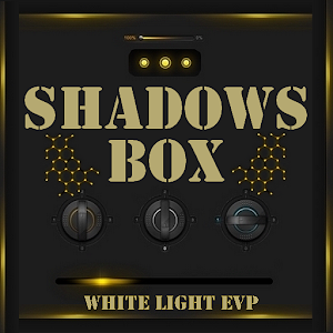 Shadows Box - Paranormal EVP Spirit Box For PC / Windows 7/8/10 / Mac – Free Download