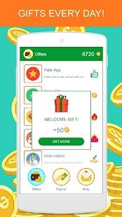 Free Earn Real Money Earning Cash APK for Windows 8