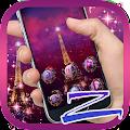 Free Download Paris ZERO Launcher APK for Blackberry
