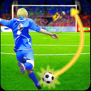 Game Shoot Goal Soccer APK for Windows Phone