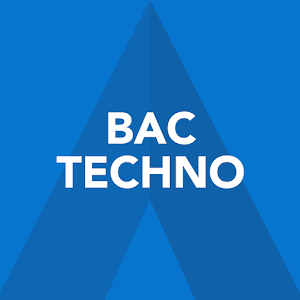 Bac Techno - 2017, Révision Icon