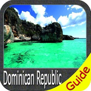 Dominican Republic GPS Map Navigator For PC / Windows 7/8/10 / Mac – Free Download