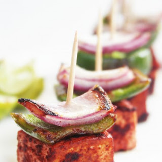 The Terrific Tandoori Tofu