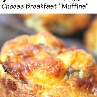 Gluten Free Breakfast Muffins Recipes