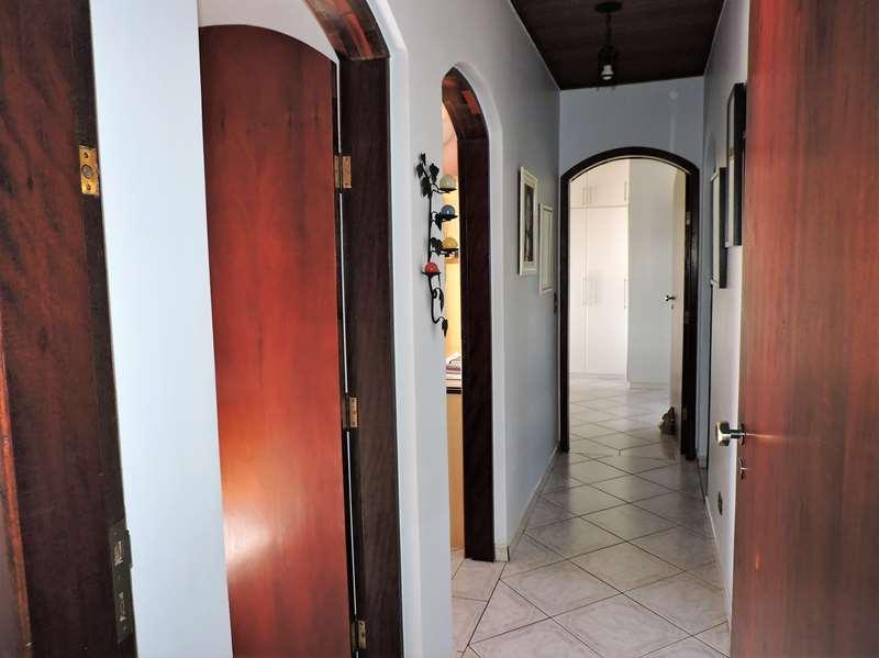 Casa / Sobrado à Venda - Terras do Madeira