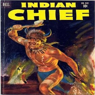 Indian Chief 1 - screenshot