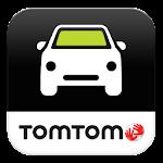 TomTom Australia Icon