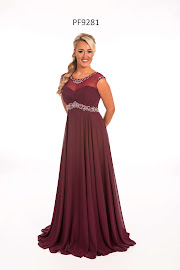 PF9281 - Prom Dress - Prom Frocks