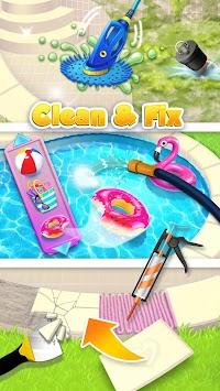 Sweet Baby Girl Cleanup 5 apk screenshot