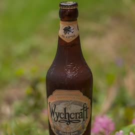 wychcraft by Yordan Mihov - Food & Drink Alcohol & Drinks ( prime, sony, blonde, beer, alpha, wychcraft )