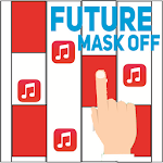 Piano Magic - Future; Mask Off Icon